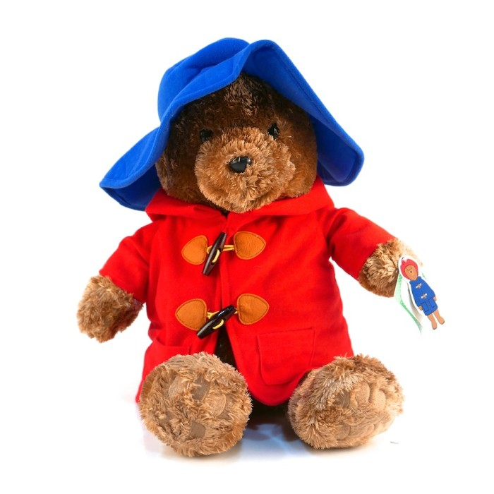 harga Paddington bear Tokopedia.com