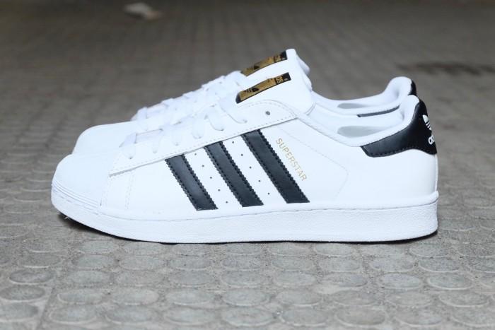 Jual Jual Sepatu Adidas Original Jogja Adidas Superstar Foundation ... 7ad3e6dfe0
