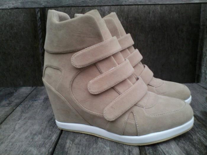 Jual sepatu wanita sneaker sneakers
