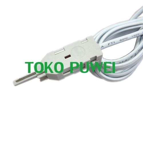 harga 1m krone voice module test cord 110 to rj11 head telephone dedicated Tokopedia.com