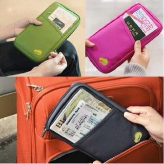 harga Dompet travel passport pasport paspor id kartu card organizer holder Tokopedia.com