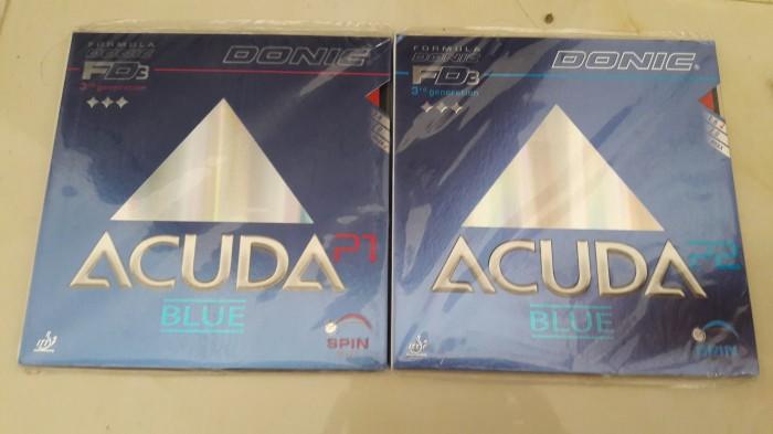 harga Donic acuda p series (non turbo) Tokopedia.com