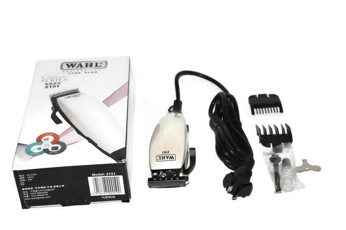 Cukuran rambut wahl 2151 / alat cukur / pencukur rambut / mesin cukur