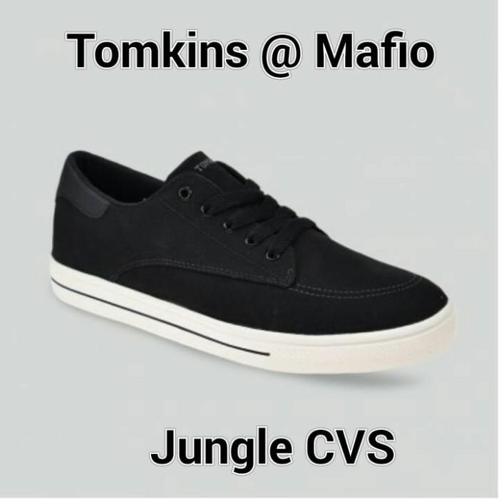 harga Sepatu pria tomkins jungle cvs Tokopedia.com