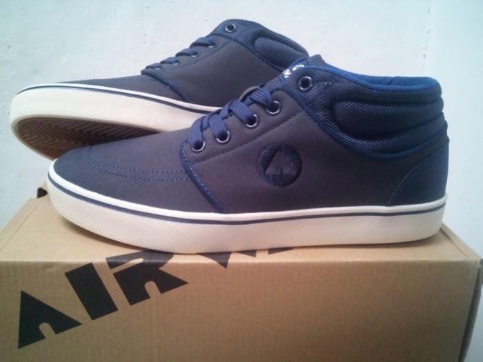 harga Sepatu boots airwalk gerryl ori (bnib) Tokopedia.com
