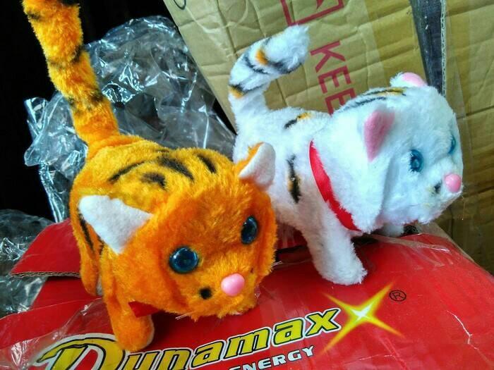 Mainan Anak Online Kucing Bersuara - Daftar Harga Penjualan Terbaik ... 626696cb30