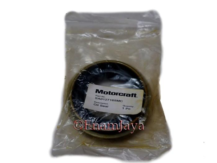 harga Ford motocraft oil seal gardan belakang ford ranger sa0127165mc Tokopedia.com