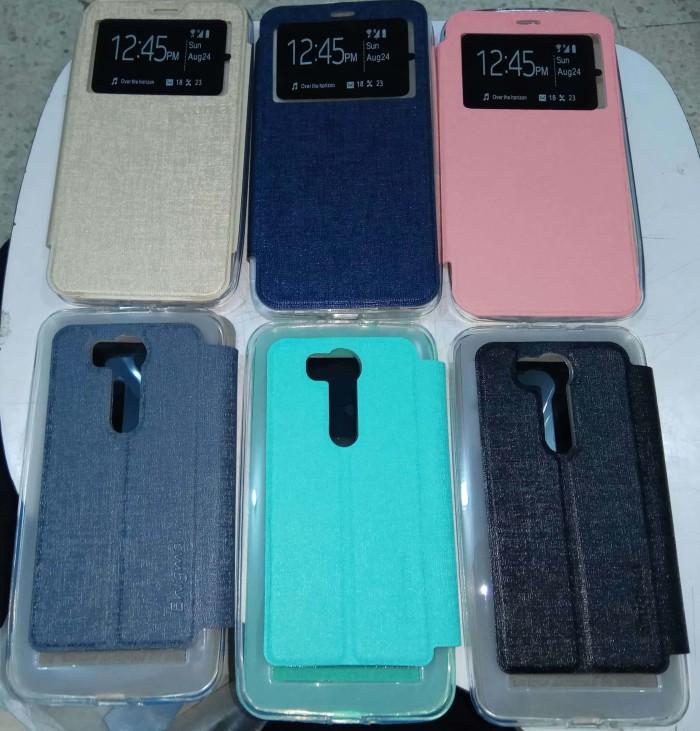 Motomo Metal Case For Lenovo Vibe K5 K5 Plus A6010 A6020 Biru Tua Source · Leather