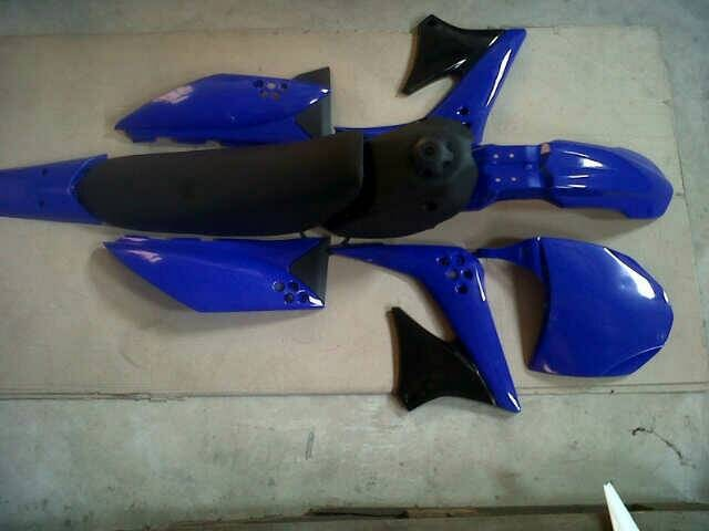 harga Body cross klx 150cc full set Tokopedia.com