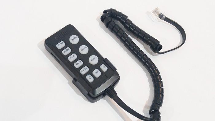 harga Landun cjb100da sirine mobil polisi / patwal 100 watt Tokopedia.com