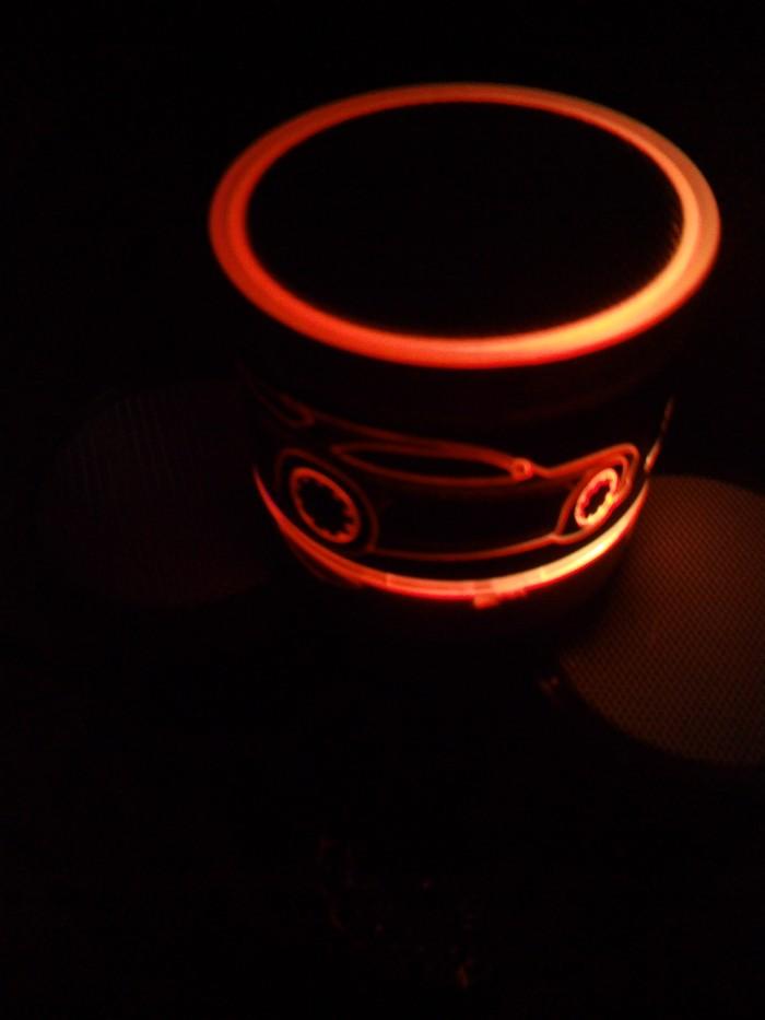 harga Speaker aktif bluetooth led lampu hias mobil mini Tokopedia.com