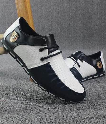 harga Sepatu sneaker pria import sp257 Tokopedia.com