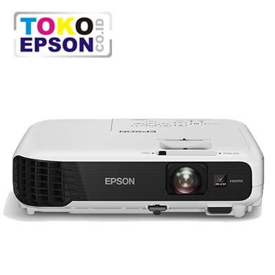 Epson Proyektor EB-X350 (XGA, 3200 Lumens) 3LCD Technology