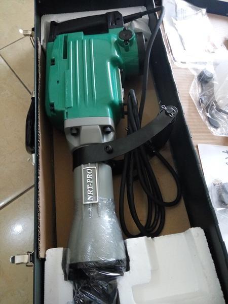 harga Gojek - jack hammer mesin bobok bor beton ph65 norita pro Tokopedia.com