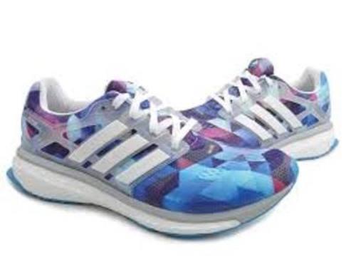 Jual SEPATU RUNNING ORIGINAL adidas energy boost ESM m solar blue ... 11a0e1dd3