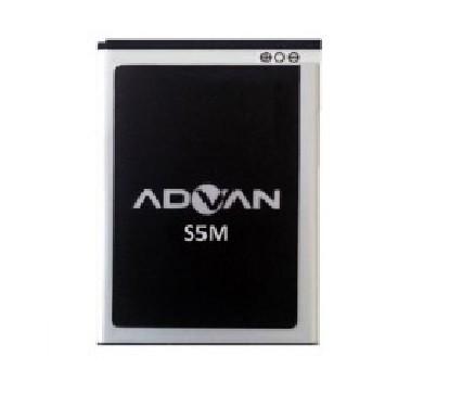 ADVAN STAR 5 S5M 1800MAH BATTERY BATRE BATERAI 904637