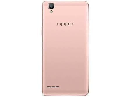 harga Oppo f1s - 32gb - rose gold Tokopedia.com