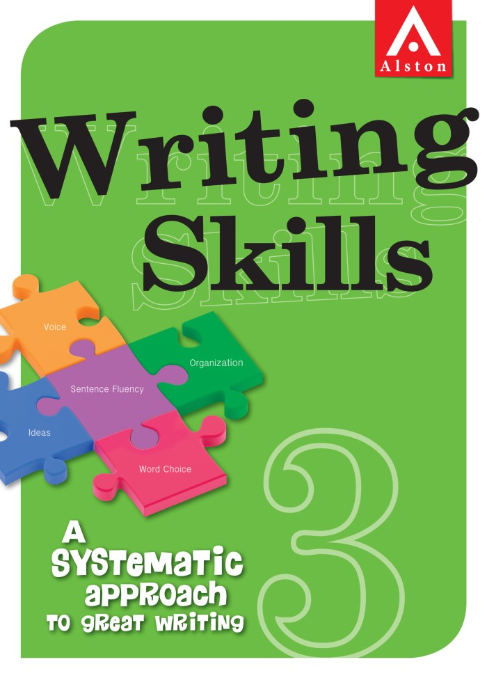 harga Writing skills 3 Tokopedia.com