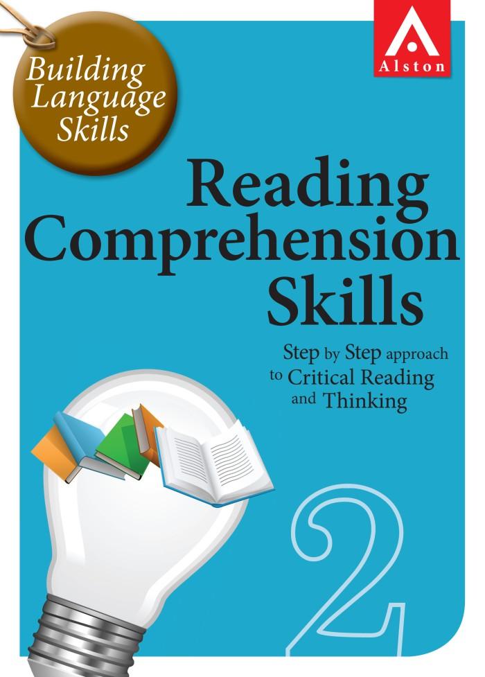harga Building language skills - reading comprehension skills 2 Tokopedia.com