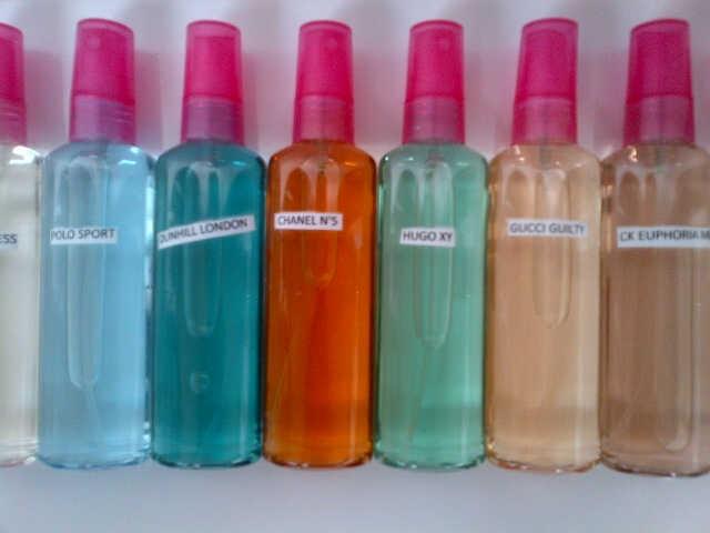 harga Tester 100ml botol plastik parfum Tokopedia.com