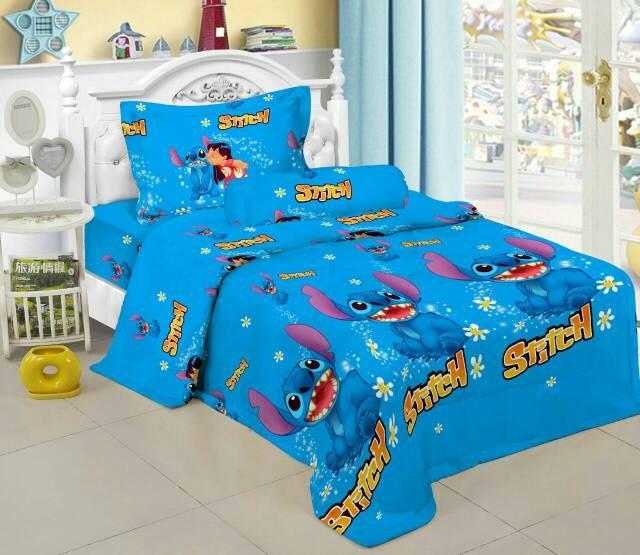 harga Sprei 120 stitch / sprei stitch 120 Tokopedia.com