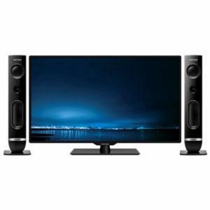 harga Led polytron tv 40inch 40v853 + speaker - new Tokopedia.com