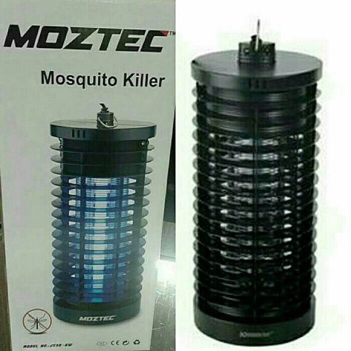 harga Alat perangkap nyamuk elektrik krisbow/moztec Tokopedia.com
