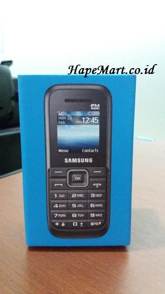 Jual Samsung Keystone 3 B109e Garansi Resmi Putih Hapemart