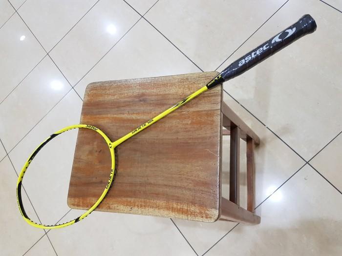 harga Raket badminton astec galactic 505 Tokopedia.com