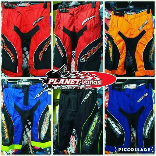 harga Celana Pendek Thor Ktm Fox Oneal Cross / Trail / Sepeda Short Pants Tokopedia.com