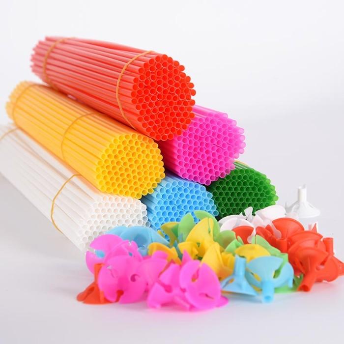 Foto Produk Stick Balon / Stik Balon / Pegangan Balon dari Reaw Store