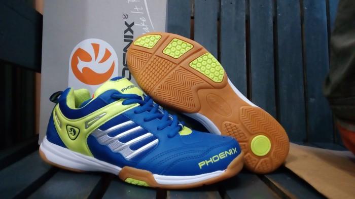 Jual sepatu badminton phoenix cek harga di PriceArea.com ae01b36c7b