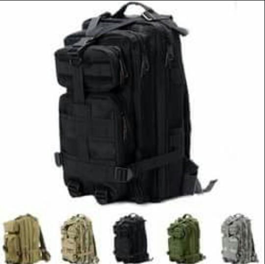 Foto Produk tas ransel army (tempur) dari BANDUNG ARMY COLLECTION