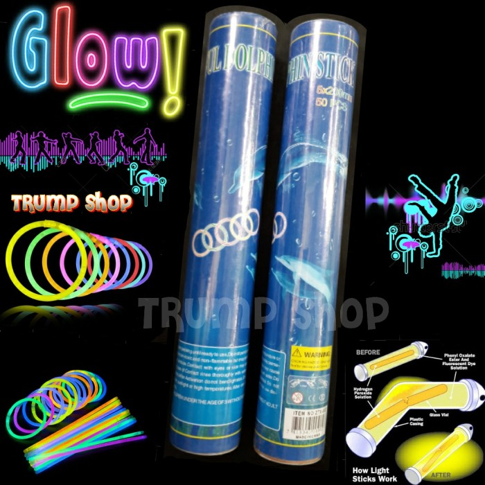 Katalog Glowstick 50 Hargano.com