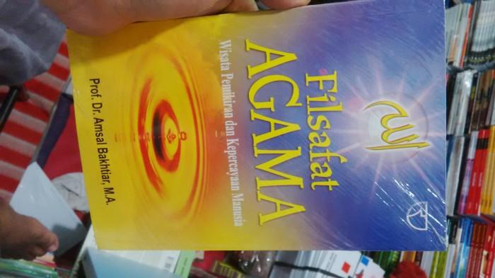 harga Buku filsafat agama - amsal bakhtiar Tokopedia.com