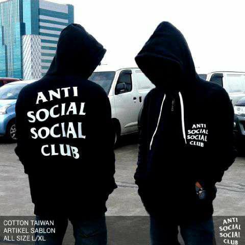 Info Top Anti Social Social Hargano.com