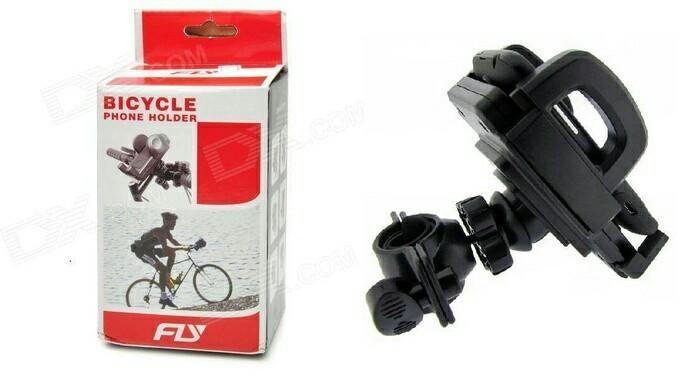 harga Bicycle phone holder/tatakan hp untuk di sepeda/motor Tokopedia.com