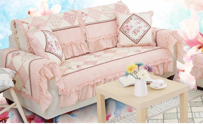 harga Korean four season sofa cover - 95*180 / alas sofa Tokopedia.com