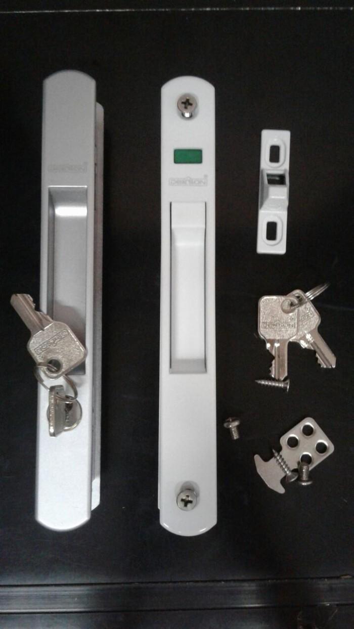 Harga Pintu Aluminium DaftarHarga.Pw