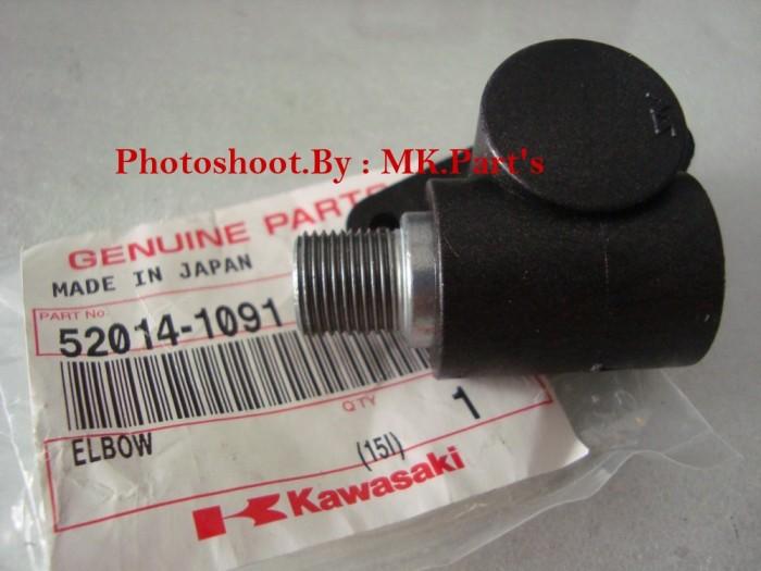 harga Elbow speedometer ninja rr 150 ori.kawasaki Tokopedia.com