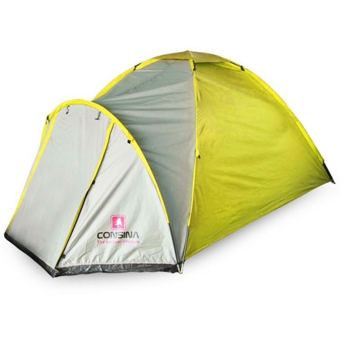 harga Tenda dome consina magnum 6 Tokopedia.com