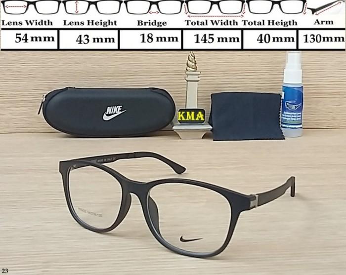 harga Frame Kacamata Minus Nike Elastis Frame Minus Flexible Nike Minus New  Blanja.com c1be8a3480