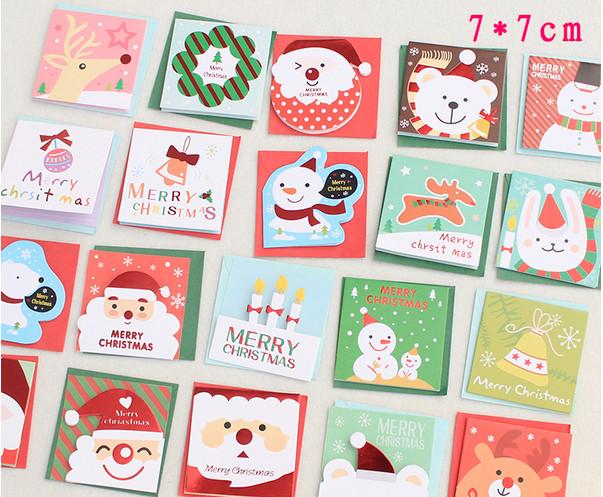 Foto Produk kartu natal, kartu ucapan natal, kartu ucapan ulang tahun Kartu ucapan dari KAYO