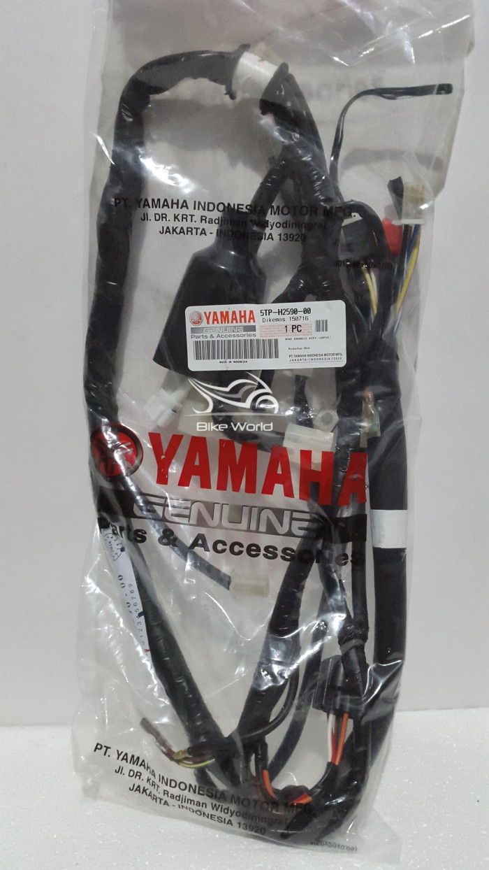 harga Kabel body jupiter lama yamaha genuine parts Tokopedia.com