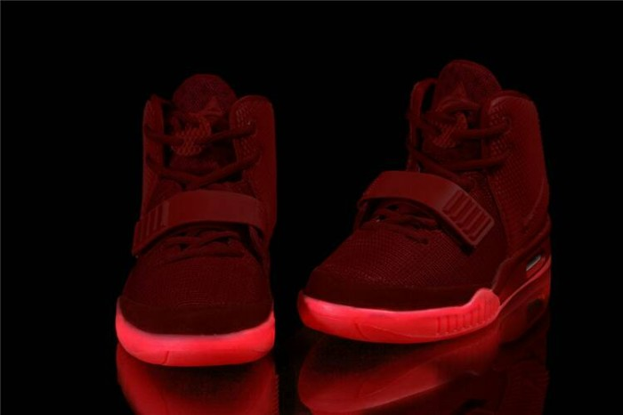 new concept ed99a 89fff ... where to buy nike air yeezy 2 red october afd2a 0f931