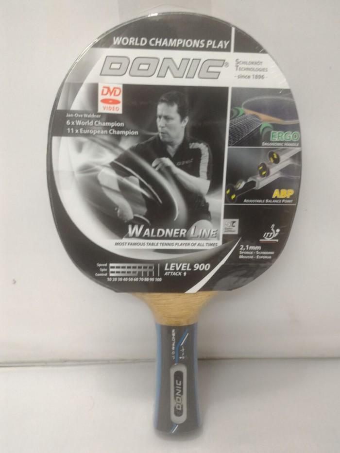 harga Bad bat bet ping pong pingpong tenis meja table donic waldner line 900 Tokopedia.com