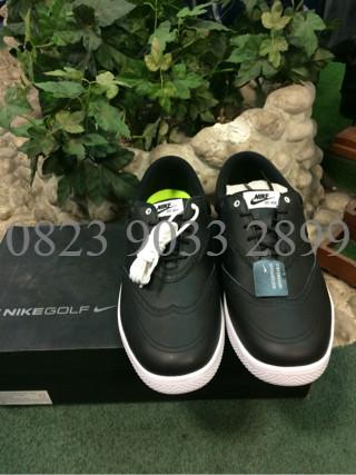 official photos 7fa73 b8d26 sepatu golf nike lunar swingtip leather original