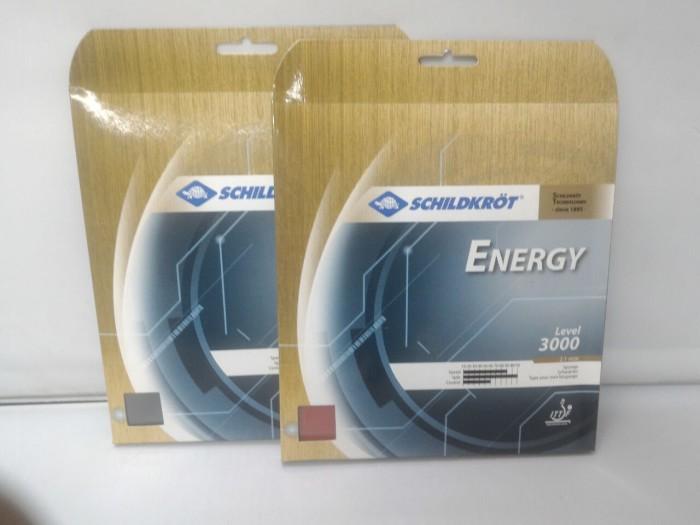 harga Original Donic Energy Level 3000 Karet Bat Ping Pong Tokopedia.com