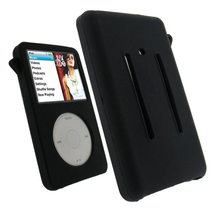 harga Silicone case ipod classic 60gb/80gb Tokopedia.com