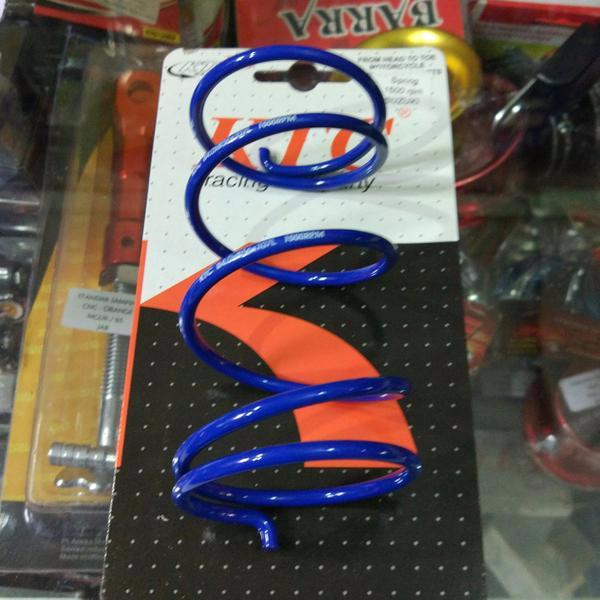 harga Per cvt racing spin / skydrive/ skywave 1500rpm -  kitaco Tokopedia.com